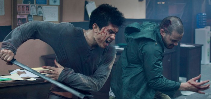 Headshot Trailer - Iko Uwais