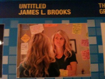 Untitled James L Brooks Comedy