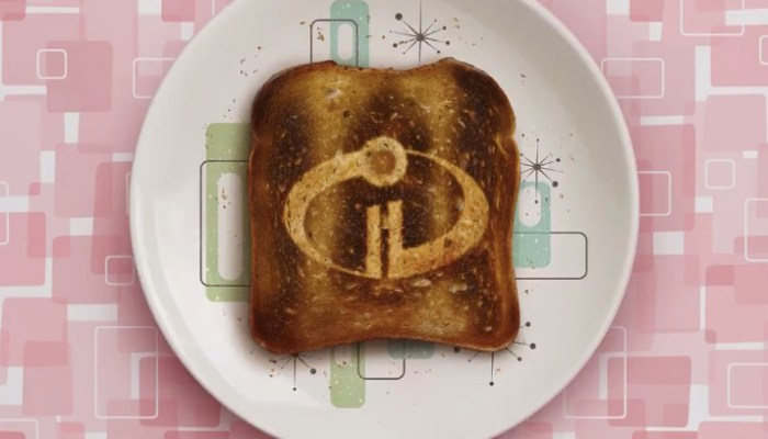 The Incredibles 2 Teaser