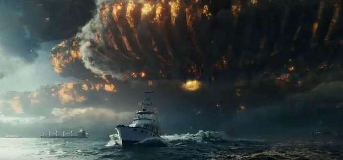 Independence Day 2 Trailer