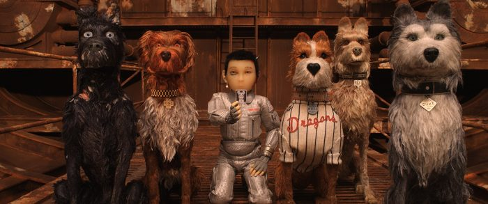 isle of dogs cultural appropriation
