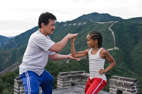 The Karate Kid sequel director hired