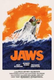 Jaws - Robert Tanenbaum