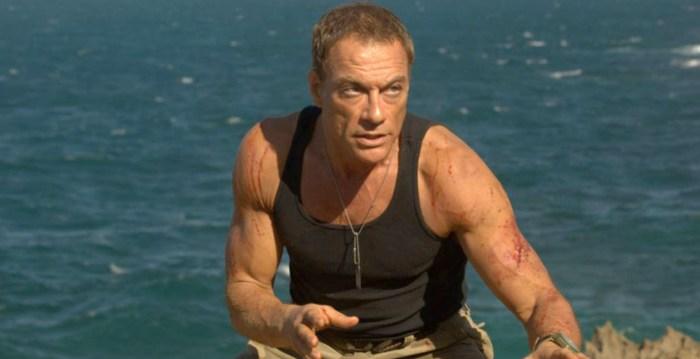 Jean-Claude Van Damme Amazon Series