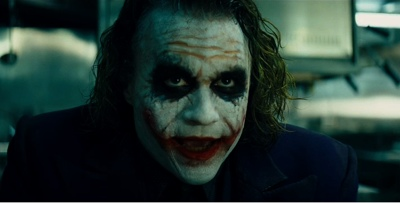 New Dark Knight Movie Trailer