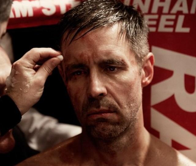 Journeyman Trailer Paddy Considines Boxing Film Is A Gut Punching Drama