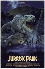 Jurassic Park - Mondo