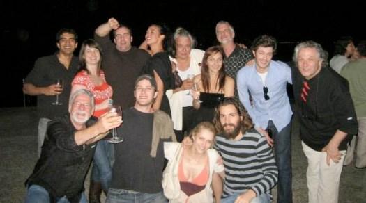 George Miller's Justice League - Cast