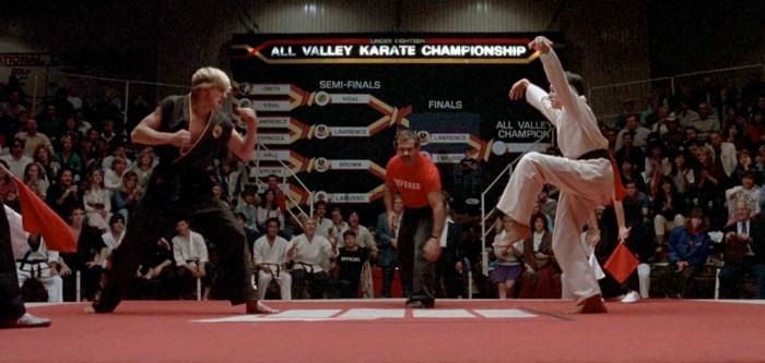 The Karate Kid TV Series
