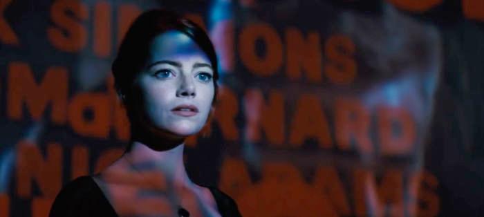 La La Land - Emma Stone