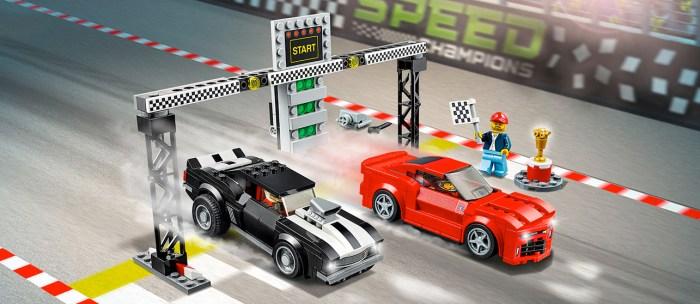 Billion Brick Race