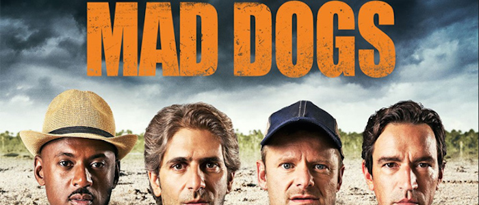 mad dogs series