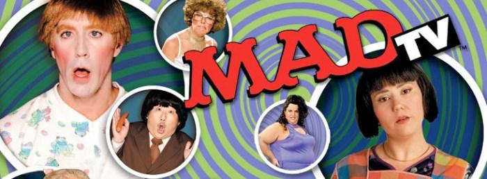 Mad TV 20th Anniversary
