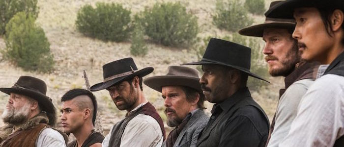 magnificent seven first look