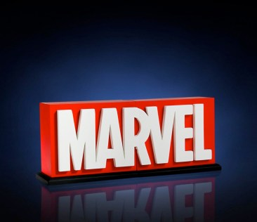 Marvel Bookends