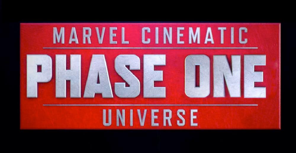 """Résultat de recherche d'images pour """"marvel phase 1"""""""