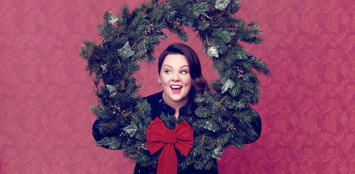 Melissa McCarthy - Margie Claus