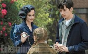 Miss Peregrine's Home for Peculiar Children Movie Photos