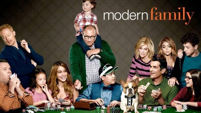 Modern Family Ending
