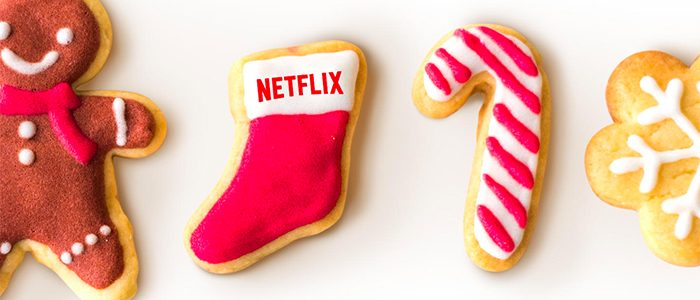 <div>Netflix Plows Through the Season with a Bunch of New Original Holiday Movies & TV Shows</div>