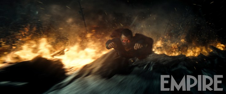 new batman v superman images