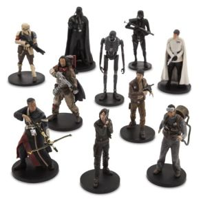 new rogue one toys 13