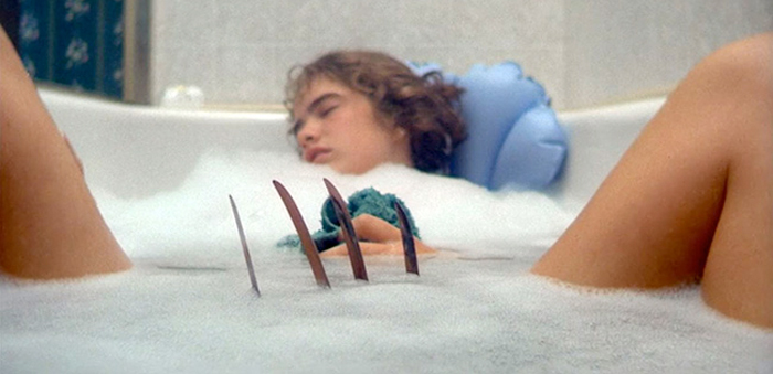 A Nightmare On Elm Street Deleted Scene Makes Freddy