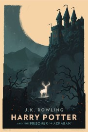 olly moss harry potter poster prisoner of azkaban