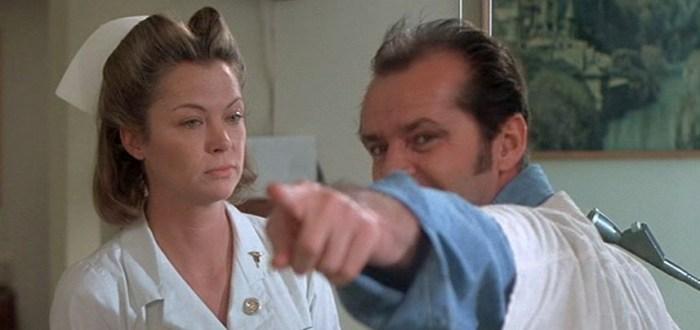 One Flew Over the Cuckoo's Nest - Nurse Ratchet TV Series