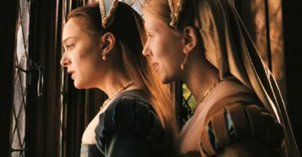 The Other Boleyn Girl Movie Trailer