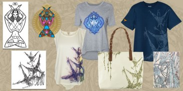 pandora merchandise 3