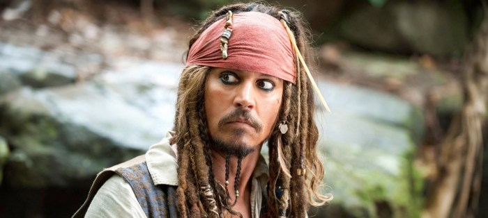 PIrates of the Caribbean 5 Cast