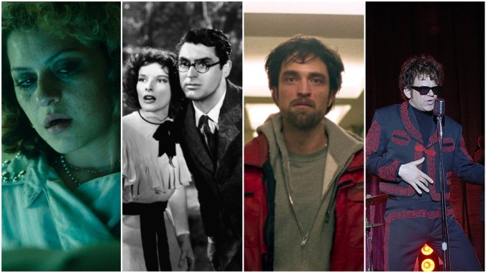Best Movies Streaming Feb.