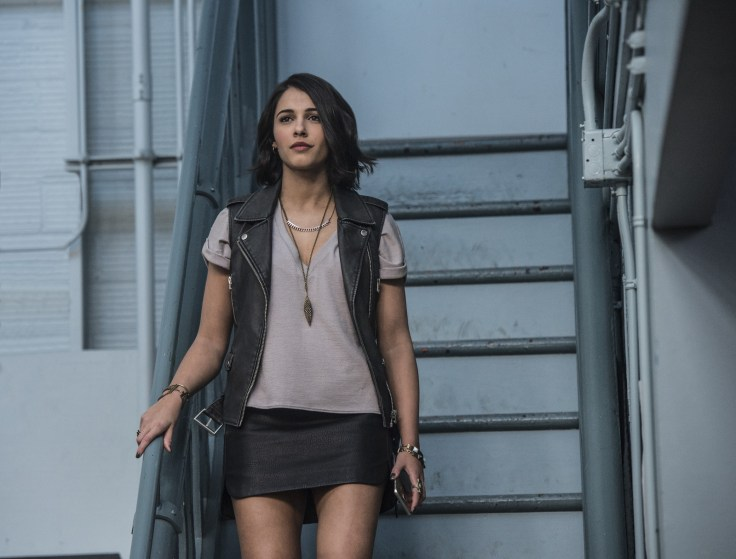 power rangers naomi scott
