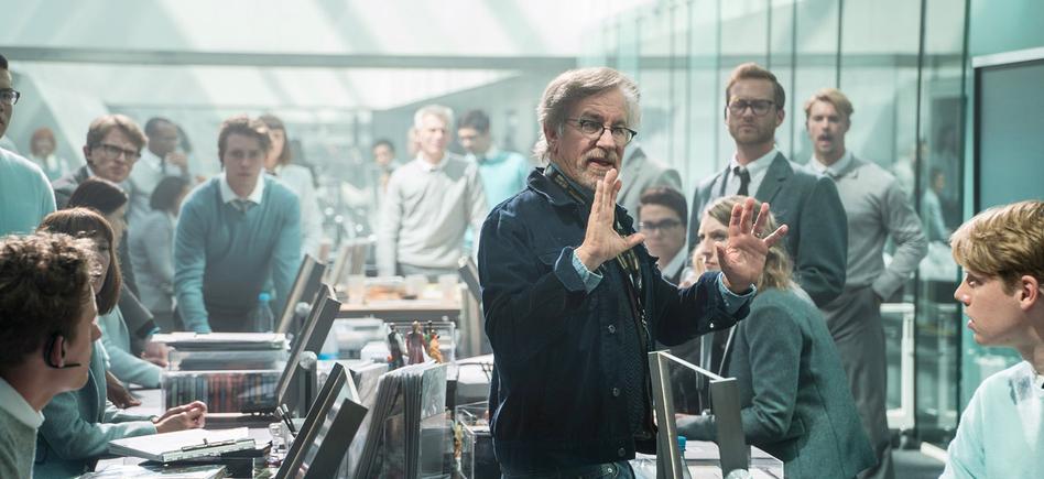 The Fabelmans: Steven Spielberg's Next Film Gets a Title – /Film