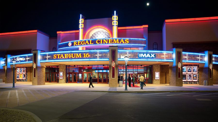 Why Dynamic Pricing in Movie Theaters is a Great Idea regal movie theaters