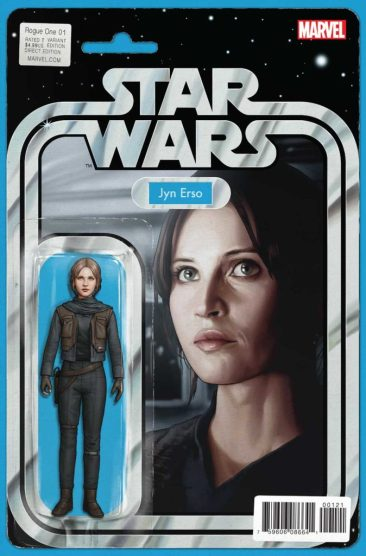 rogue one comic book 2