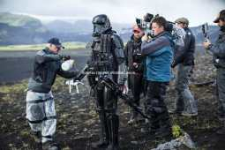 rogue one set pictures