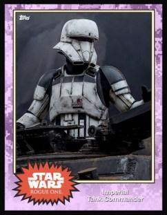 Star Wars Card Trader - Rogue One