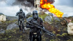 Rogue One - Death Troopers