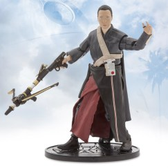 Rogue One - Elite Series Figure - Chirrut Imwe