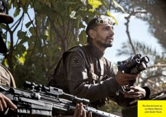 Rogue One: A Star Wars Story - Empire Photo - Riz Ahmed as Bodhi Rook
