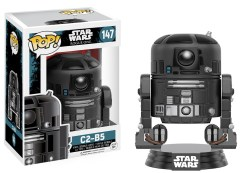 Rogue One Funko POP Vinyl - C2-B5