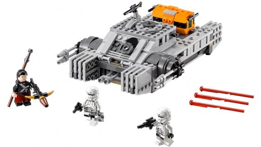Rogue One LEGO Set - Hover Tank