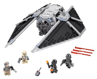 Rogue One LEGO Set - TIE Striker
