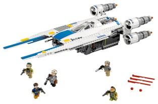 Rogue One LEGO Set - U-Wing