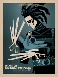 Son of Scissorhands