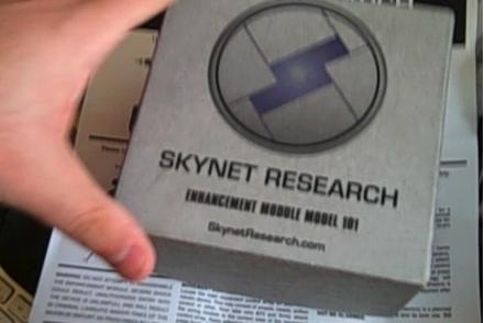 skynet research