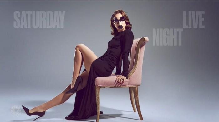 Natalie Portman Hosted Saturday Night Live