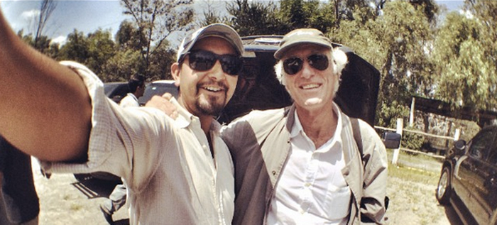 Narcos Location Manager Killed